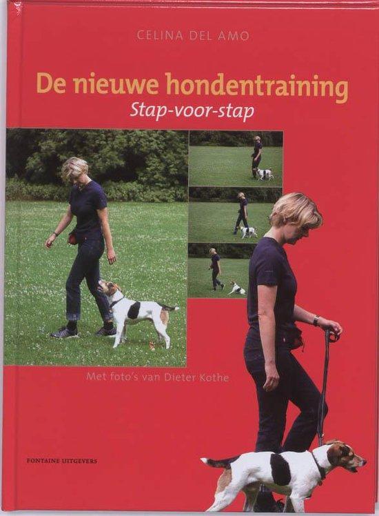 De nieuwe hondentraining - C. Del Amo  