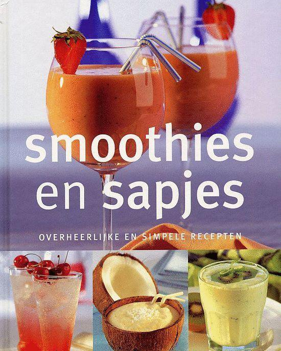 Smoothies En Sapjes - Christine Ambridge pdf epub