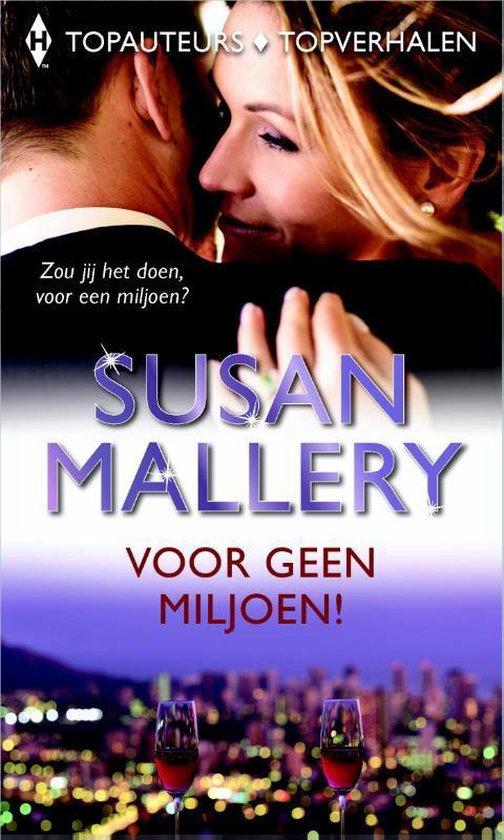 Voor geen miljoen!, 3-in-1 - Susan Mallery pdf epub