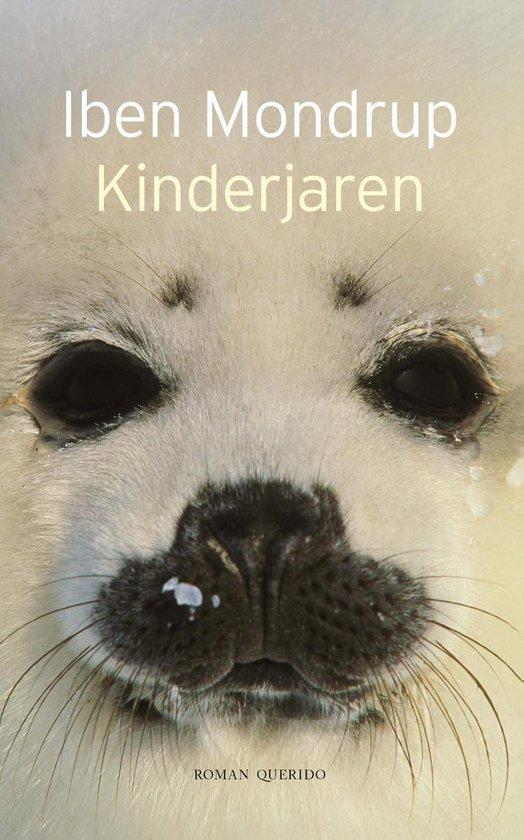 Kinderjaren - Iben Mondrup  