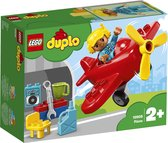 Afbeelding van LEGO DUPLO Vliegtuig - 10908