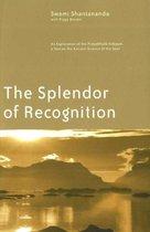 Splendor of Recognition***