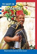 Te gast in pocket - Te gast in Jordanie