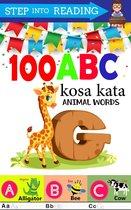 100 ABC Kosa Kata Animal Words