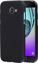 Wicked Narwal | TPU Hoesje voor Samsung Galaxy J2 2016 J210F Zwart