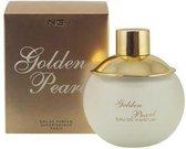 NG Golden Pearl for Women - 100 ml - Eau de Parfum