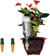 Bewateringssysteem voor flessen - 3 sets