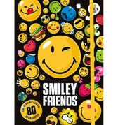 Smiley friends  -   Smiley friends