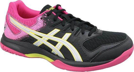 Asics Gel Rocket 8 Indoor Schoenen Indoor schoenen zwart 37 12