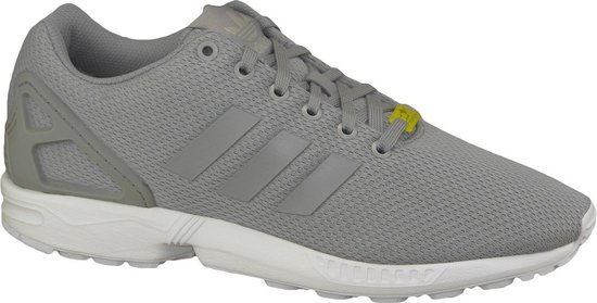 adidas ZX Flux M19838, Mannen, Grijs, Sportschoenen maat: 42 EU