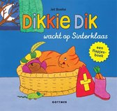 Dikkie Dik  -   Dikkie Dik wacht op Sinterklaas