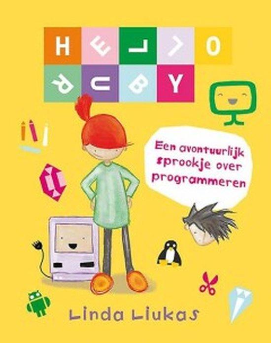 Hello Ruby  -   Hello Ruby