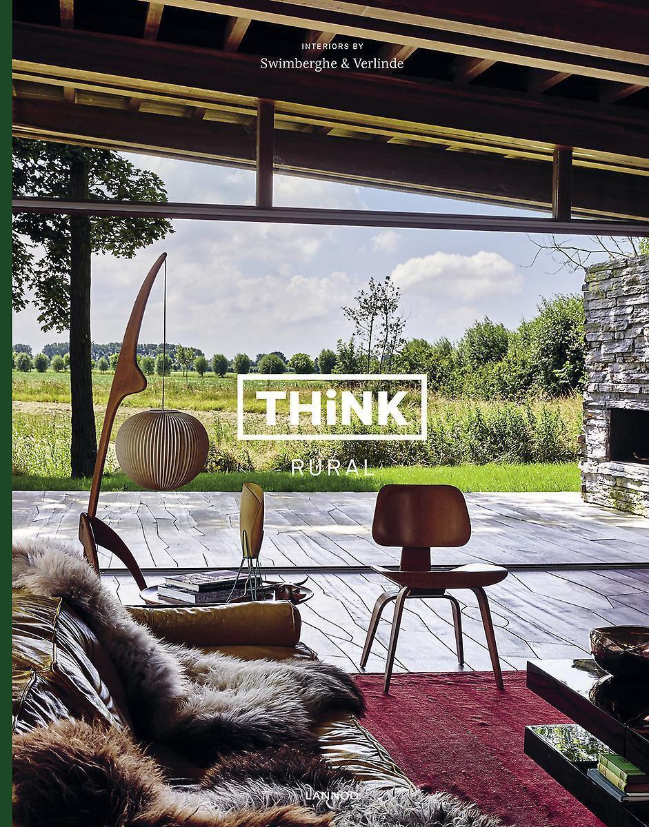 Think Rural - Piet Swimberghe