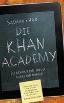 Boek cover Die Khan-Academy van Salman Khan