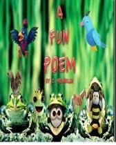 A Fun Poem by C. Franklin