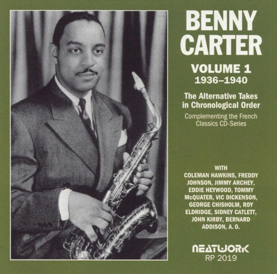 1936-1940 Vol. 1