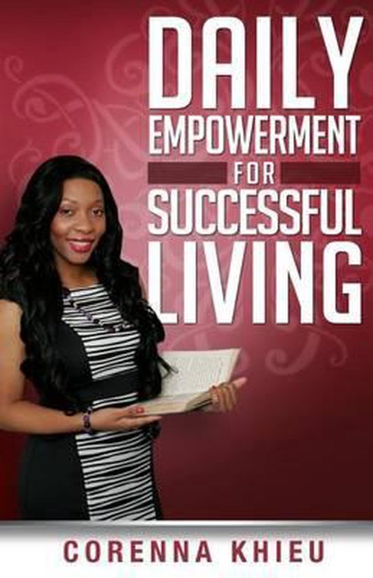 Daily Empowerment for Successful Living