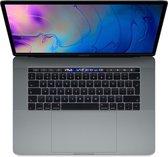 Apple MacBook Pro (2019) Touch Bar MV902N/A - 15.4 Inch - 256 GB / Spacegrijs