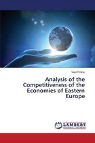 Analysis of the Competitiveness of the Economies of Eastern Europe