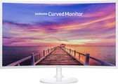 Samsung LC32F391FWU - Curved Full HD Monitor 32 inch