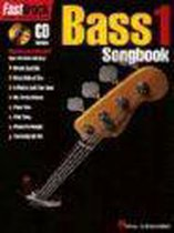 Fasttrack - Bass 1 - Songbook 1