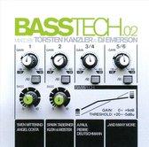 Basstech Vol. 2 - Mixed By Tor