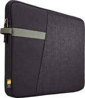 Case Logic Ibira - Laptop Sleeve - 14 inch / Zwart