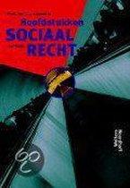 Hoofdstukken Sociaal Recht