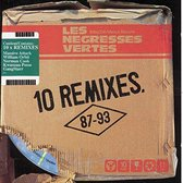 10 Remixes (2Lp+Cd)Rmxs By Massive