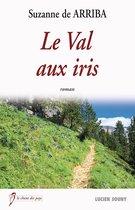 Le Val aux iris