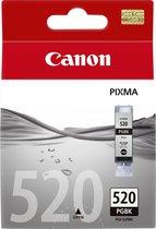 Canon PGI-520 Inktcartridge - Zwart