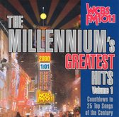 Millennium's Greatest Hits, Vol. 1