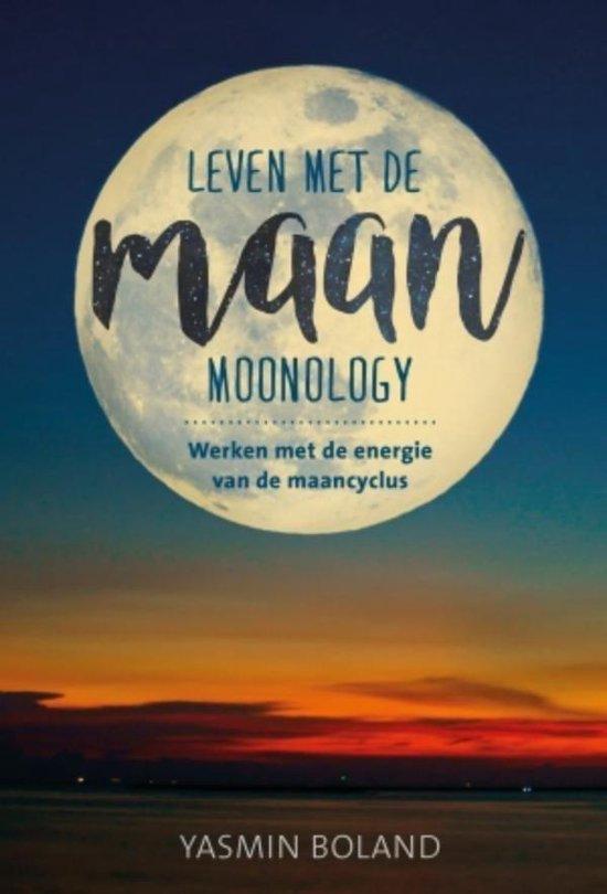 Leven met de maan - Yasmin Boland |