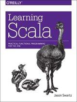 Learning Scala