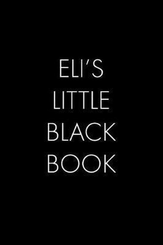 Eli's Little Black Book