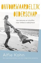 Boek cover Onvoorwaardelijk ouderschap van Alfie Kohn (Paperback)