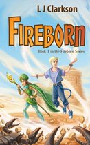 Fireborn - Book 1 in the Fireborn Trilogy