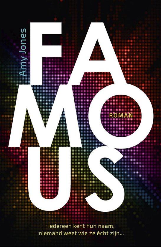 Famous - Amy Jones |