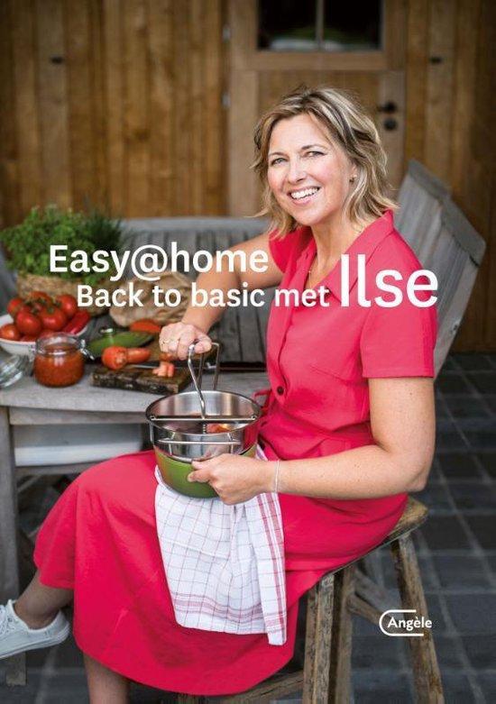 Easy@home. Back to basic met ilse