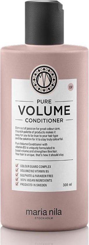 Maria Nila Palett Pure Volume Conditioner-300 ml