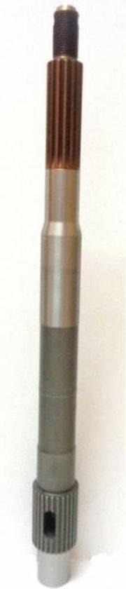 (68) Yamaha Prop shaft 225FET - 250AET - 250BET- L250AET 60V-45611-00