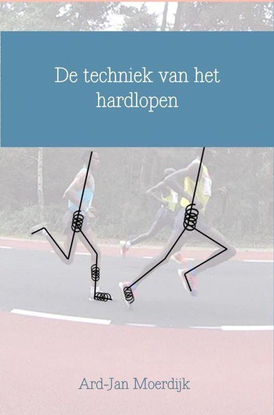 De techniek van het hardlopen - Ard-Jan Moerdijk   Readingchampions.org.uk