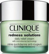 Clinique Redness Solutions Daily Relief Cream - Dagcrème - 50 ml