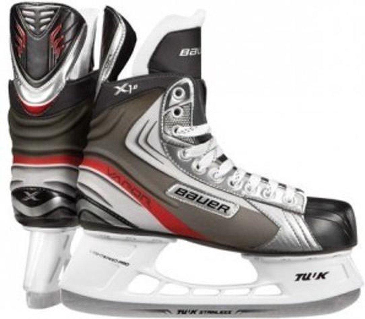 IJshockeyschaats Bauer Vapor X1.0 | Maat 47