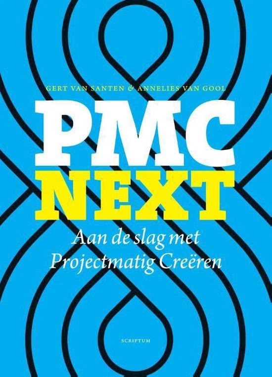 PMC Next - Gert van Santen  