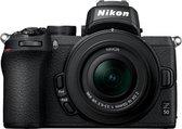 Nikon Z 50 + 16-50mm - Zwart