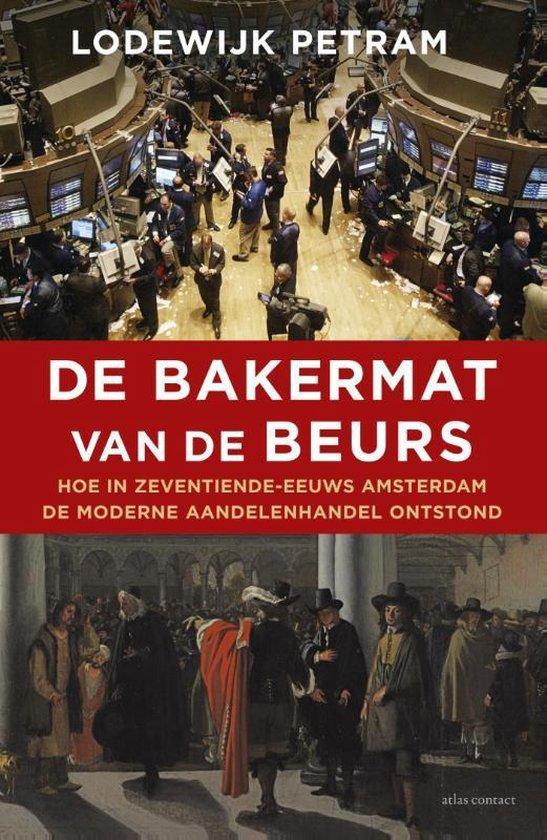 De bakermat van de beurs - Lodewijk Petram | Fthsonline.com