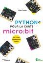 Python pour la carte micro:bit