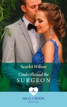 Cinderella And The Surgeon (Mills & Boon Medical) (London Hospital Midwives, Book 1)