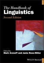 The Handbook of Linguistics